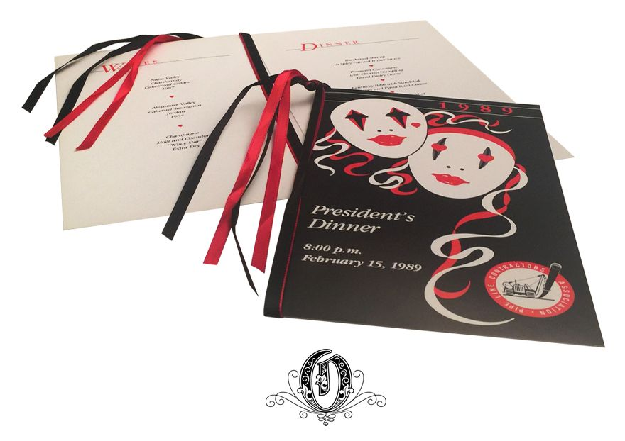 Affordable Top Creative Marketing - Print Invitation
