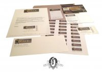 Affordable Top Creative Marketing - Print Package