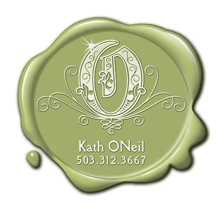 ONeil Gallery of Art Services Logo
